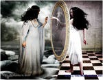Зазеркалье. Мистические явления