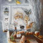 Мистические истории. Домовой
